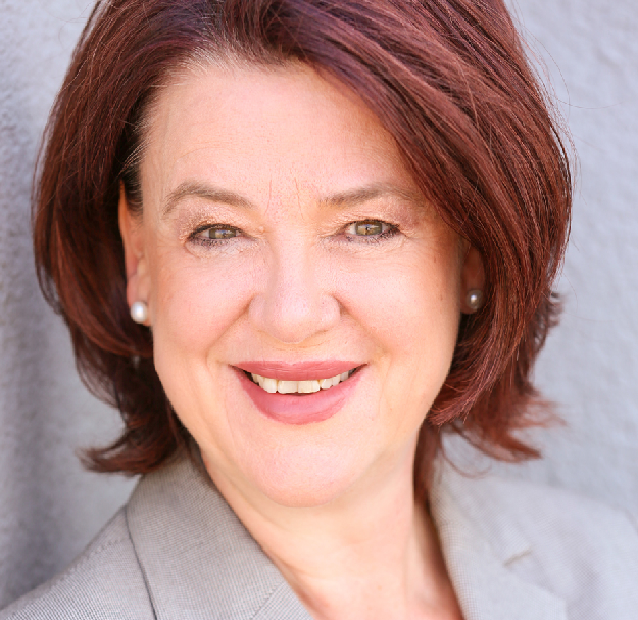 Anja Deilmann Systemischer Business Coach und Beraterin